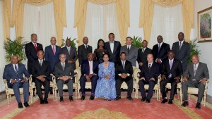 FNM Cabinet - May 15 2017