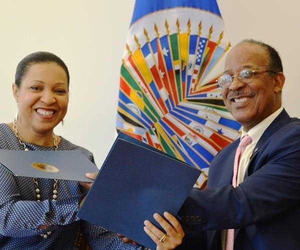 Bahamas OAS Scholarship 2