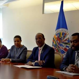 Bahamas OAS Scholarship
